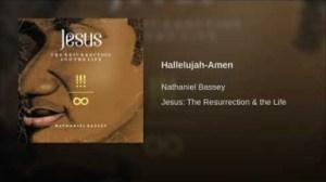 Nathaniel Bassey - Hallelujah-Amen
